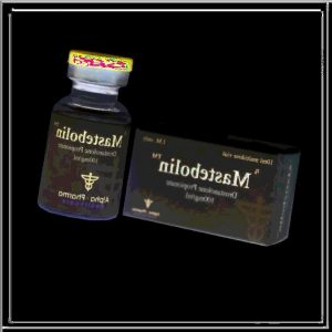 Buy Mastebolin vial. 1 vial  (10ml (100mg/ml)) in USA with delivery